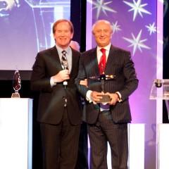 Harounian Receives AMC President's Award