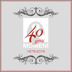 Momeni Celebrates 40th Anniversary