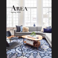 AREA Spring 2020